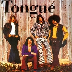 tongue - keep on truckin' with tongue (limited 500)