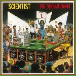 scientist - big showdown
