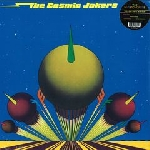 the cosmic jokers - s/t (blue vinyl edition)
