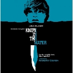 krzysztof komeda - knife in the water (o.s.t)