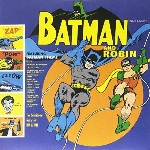 sun ra & the blues project - play batman and robin