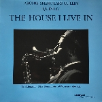 archie shepp - lars gullin quintet - the house i live in