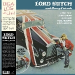 lord sutch and heavy friends - s/t