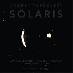 andrey tarkovsky - edward artemiev - solaris (collector's edition)