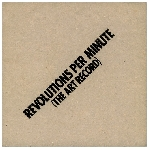 v/a - revolution per minute (the art record)