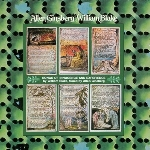 allen ginsberg / william blake - songs of innocence and experience