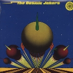 the cosmic jokers - s/t