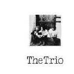 the trio (john surman - stu martin - barre phillips) - s/t