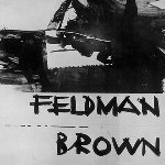 morton feldman - earle brown - s/t