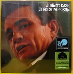 johnny cash - at folsom prison 5lp box set (rsd 2018)