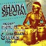 v/a - ghana special - modern highlife, afro-sounds & ghanaian blues 1968-81