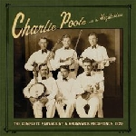 charlie poole with the highlanders - the complete paramount & brunswick recordings, 1929 (rsd 2013 release)