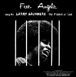 v/a (w/ larry saunders / the prophet of soul) - free angela