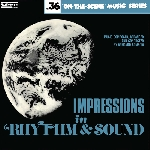 armando sciascia - impressions in rhythm and sound
