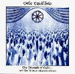 ordo equilibrio - the triumph of light... and thy thirteen shadows of love