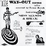 bruce haack - the way-out record for children