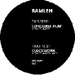 ramleh - conquest play / clockwork