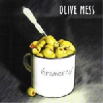 olive mess - gramercy