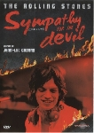 the rolling stones / jean-luc godard - sympathy for the devil