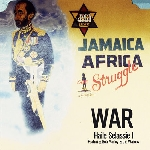 haile selassie I - bob marley & the wailers - doc reggae - big youth - buffalo bill - war