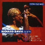 richard davis quartet - total package