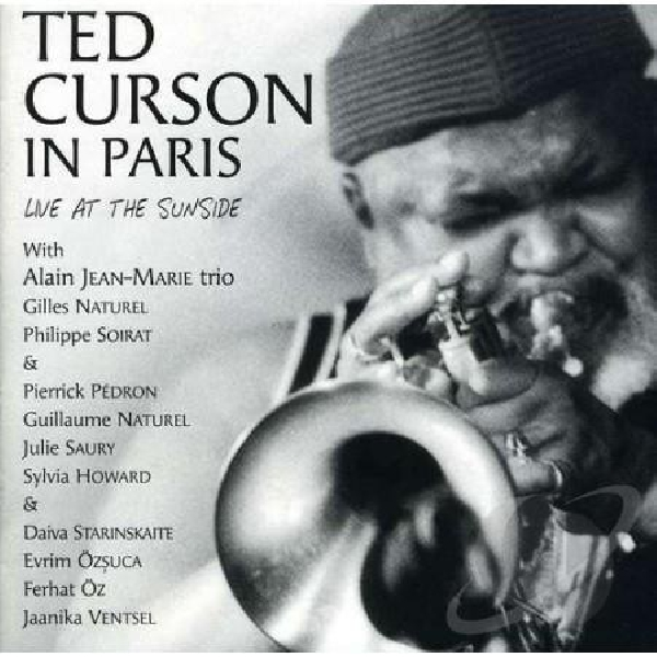 ted curson  - in paris (live at the sunside)