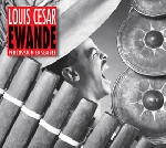 louis cesar ewande - percussion ensemble