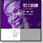 ted curson - live in paris (plays the music of charles mingus)