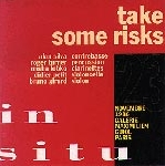 alan silva - take some risks