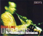 lacy steve - scratching the seventies