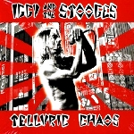 iggy & the stooges - telluric chaos