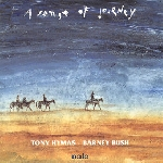 tony hymas - barney bush - a sense of journey