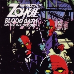 the recedents (lol coxhill - mike cooper - roger turner) - zombie bloodbath on the isle of dogs