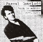 pascal comelade - back to schizo