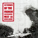 v/a - veterans of the french underground meet la jeune-garde