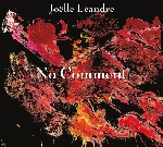 joëlle léandre - no comment