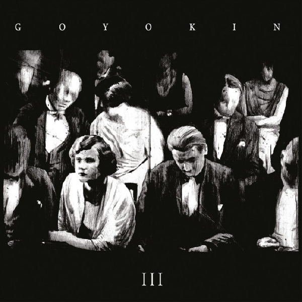 goyokin - III (etched, one-sided)