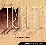 polysoft - tribute to soft machine