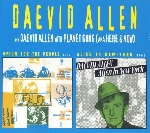 daevid allen - opium for the people - alien in new-york