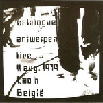 catalogue - antwerpen live