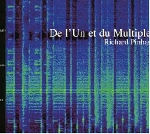 richard pinhas (heldon) - de l'un et du multiple