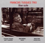 tusques françois - blue suite