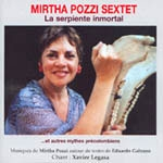 mirtha pozzi sextet - la serpiente inmortal
