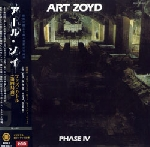 art zoyd - phase IV