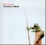 chris brown - talking drum