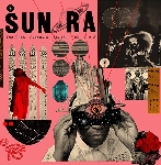 sun ra - the lost arkestra series vol 1 & 2