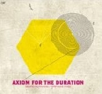seijiro murayama - stéphane rives - axiom for the duration