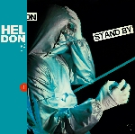 heldon / richard pinhas - stand by