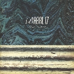 babel 17 - celeano fragments (clear blue vinyl)