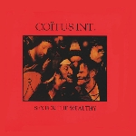 coïtus int. - sex for the wealthy (red vinyl)